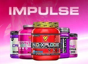 impulse nutricion