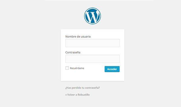 cursos wordpress en barcelona
