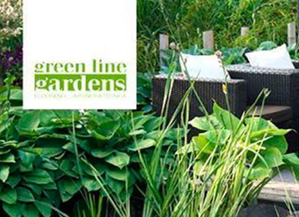 greenline gardens