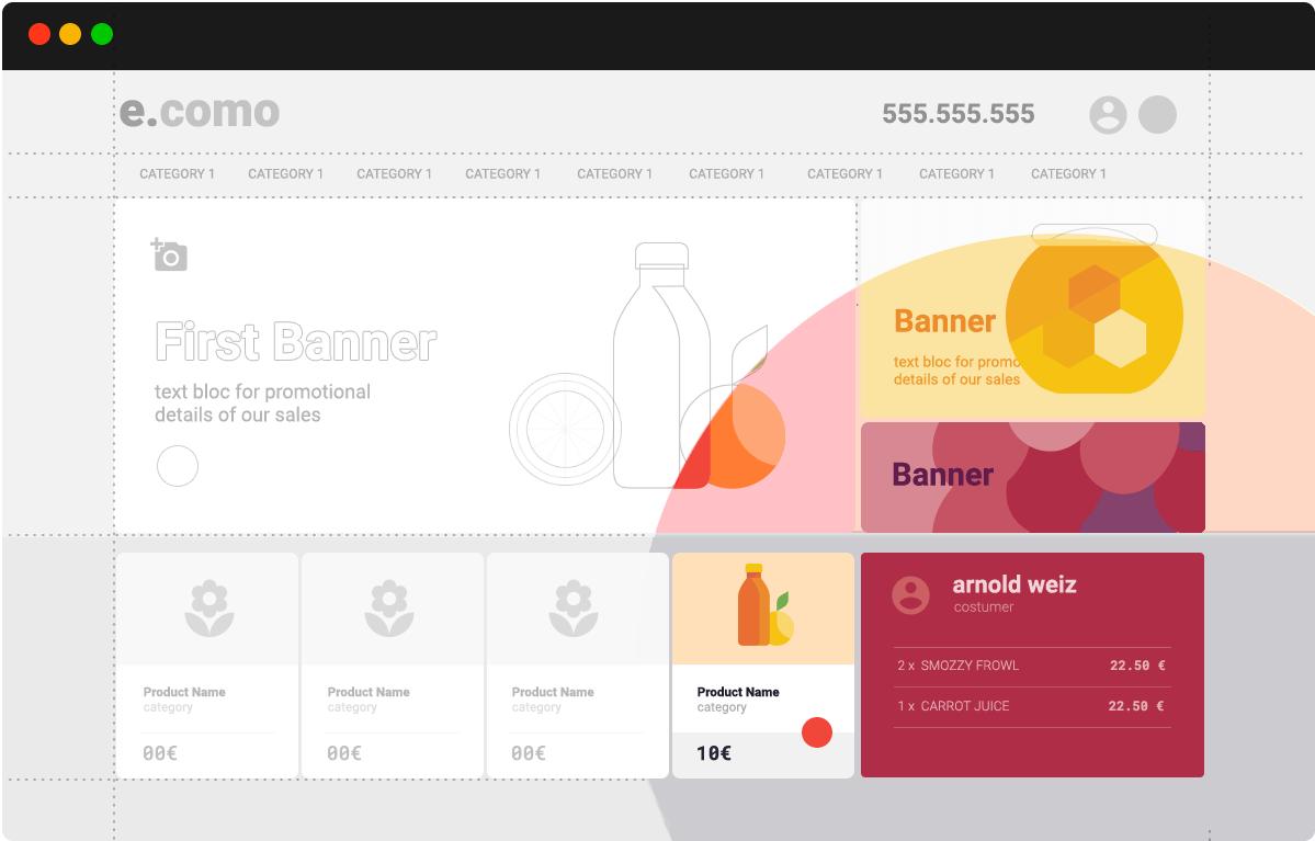 diseño tiendas online sabadell