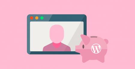 presupuesto web wordpress