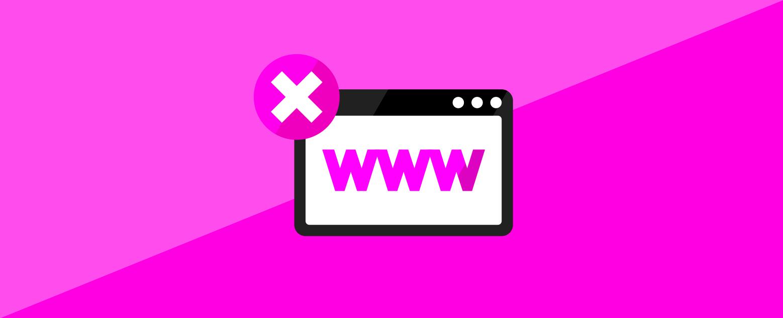 chapuza web