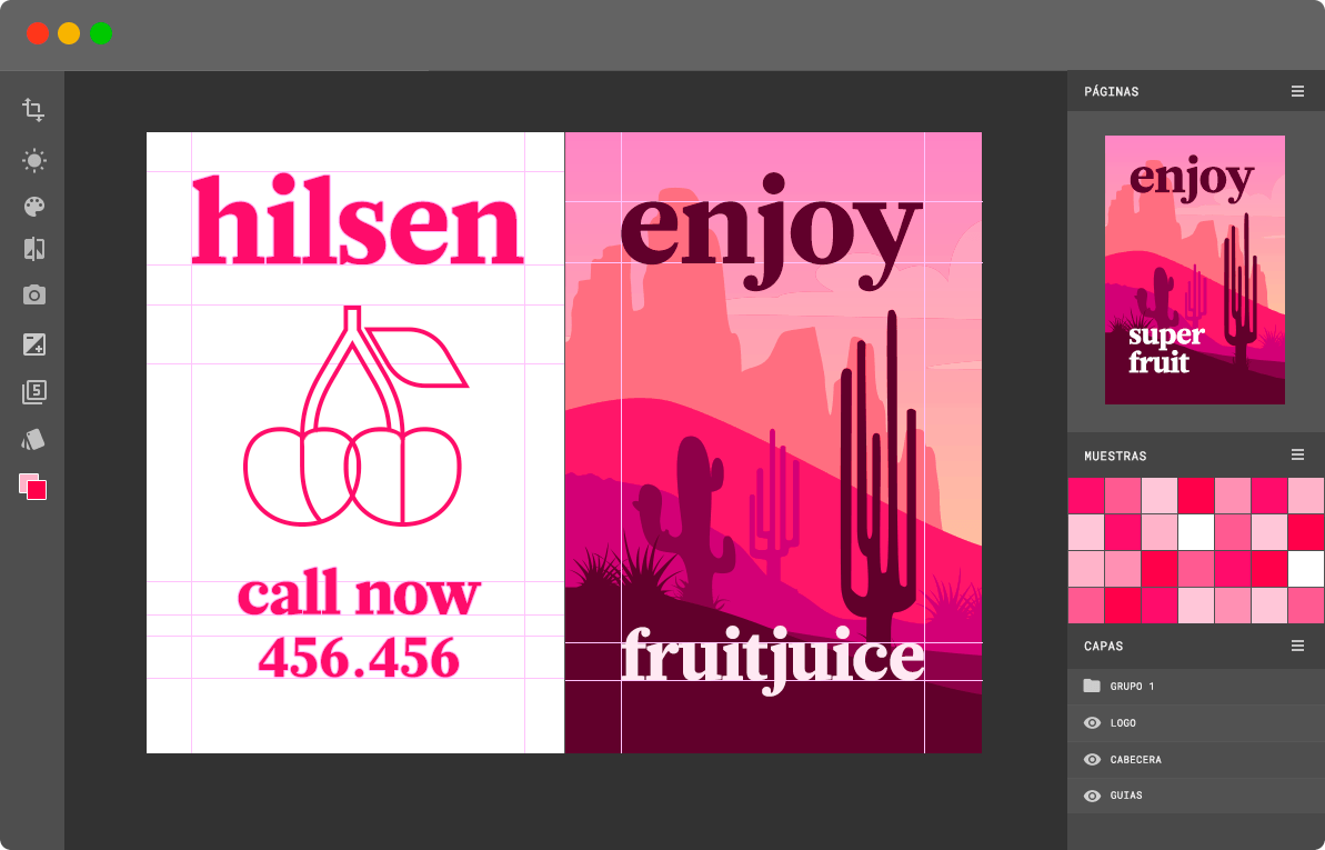 diseño publicitario sabadell